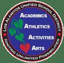 Los Alamitos USD Logo