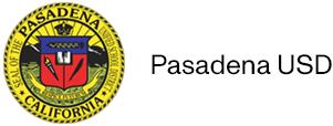 Pasadena USD logo