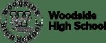 Woodside High School Logo