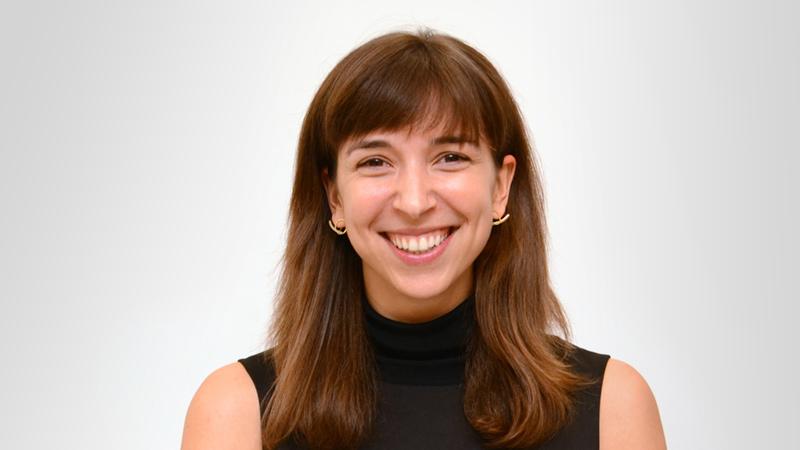Headshot of Alyssa Tuman