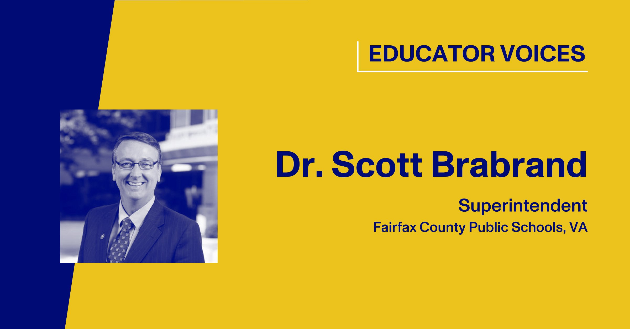 Blog Thumbnail with Headshot of Dr. Scott Brabrand