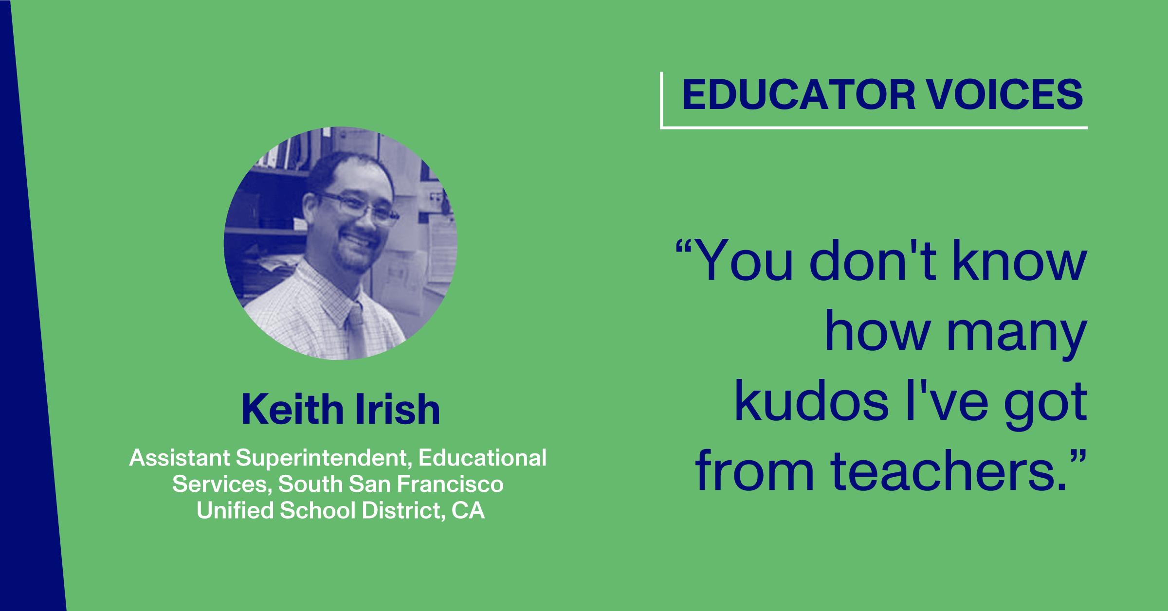 Keith Irish blog header