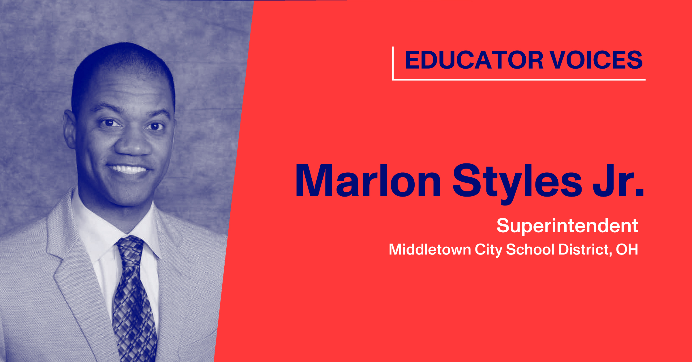 Blog Thumbnail with Headshot of Marlon Styles