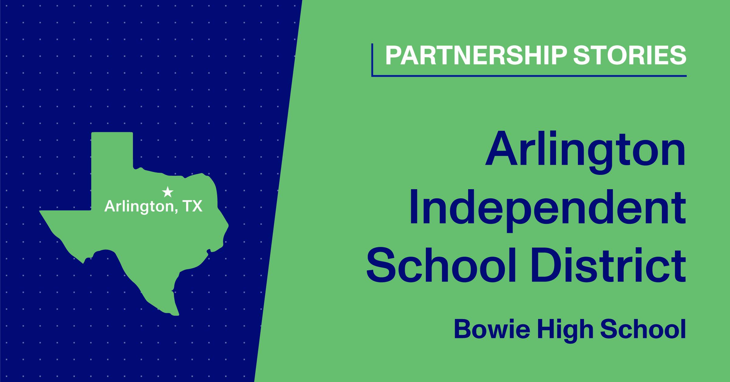 Blog Thumbnail, Arlington Independent School District
