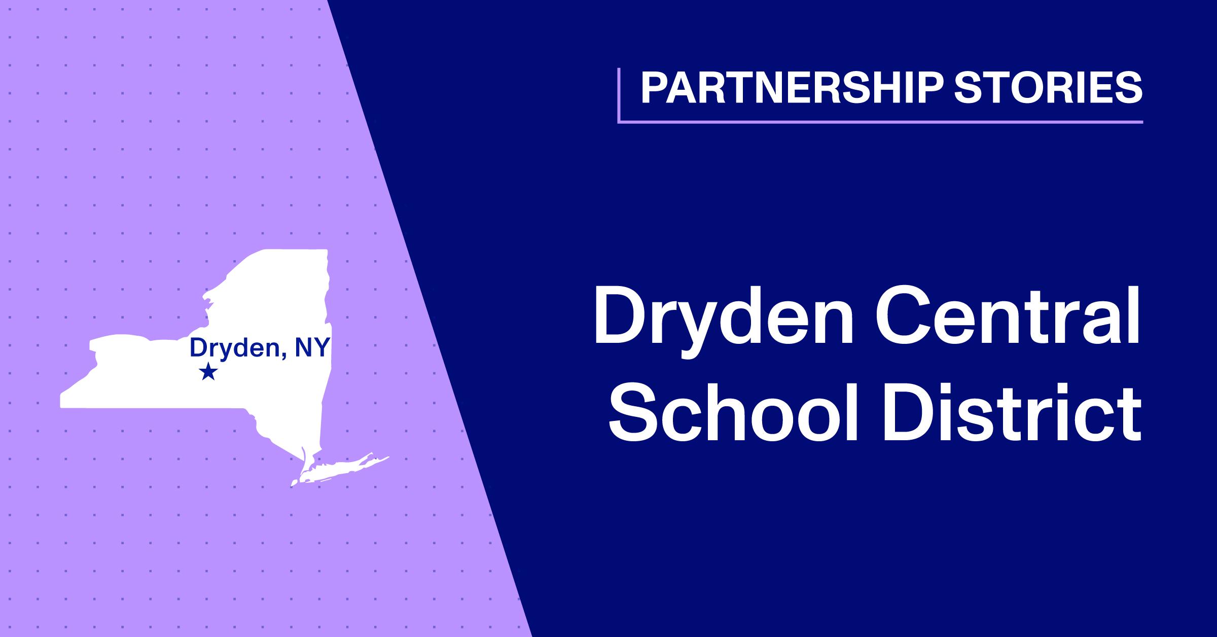 Blog Thumbnail, Dryden Central School District