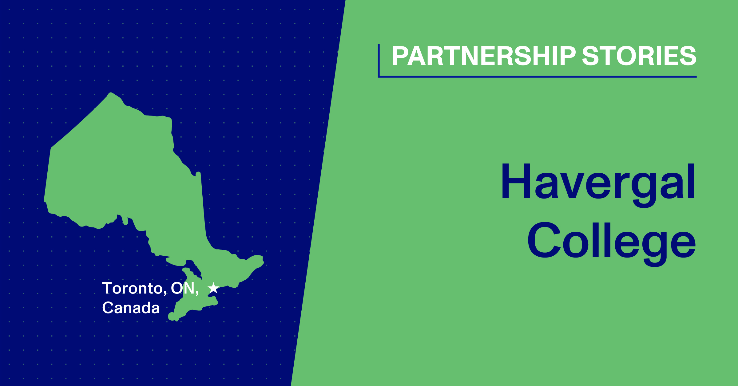 Havergal College in Toronto, Canada