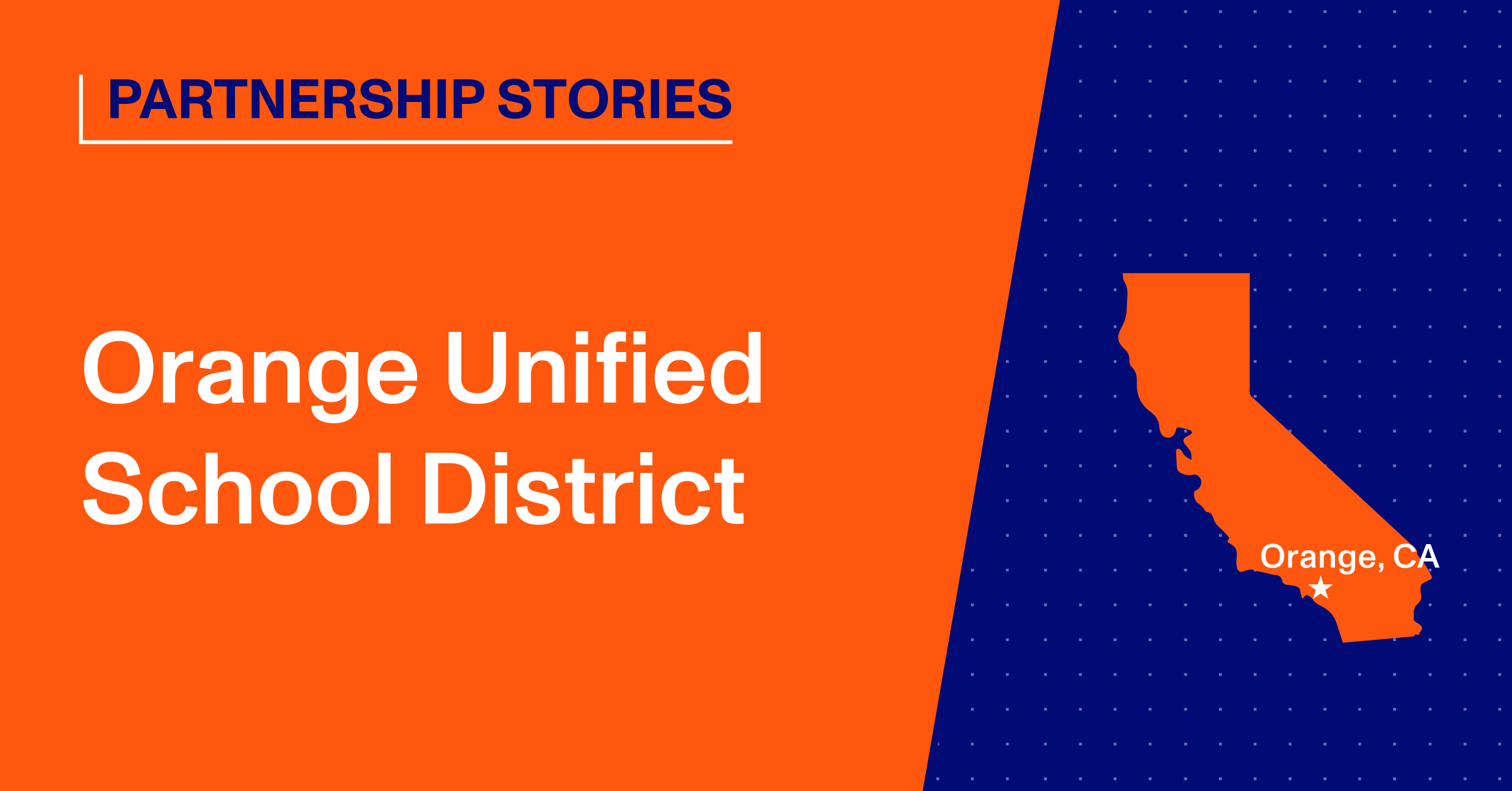 Orange Unified School District