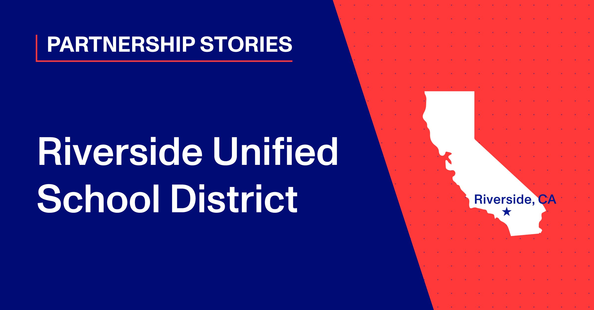 Riverside Unified School District