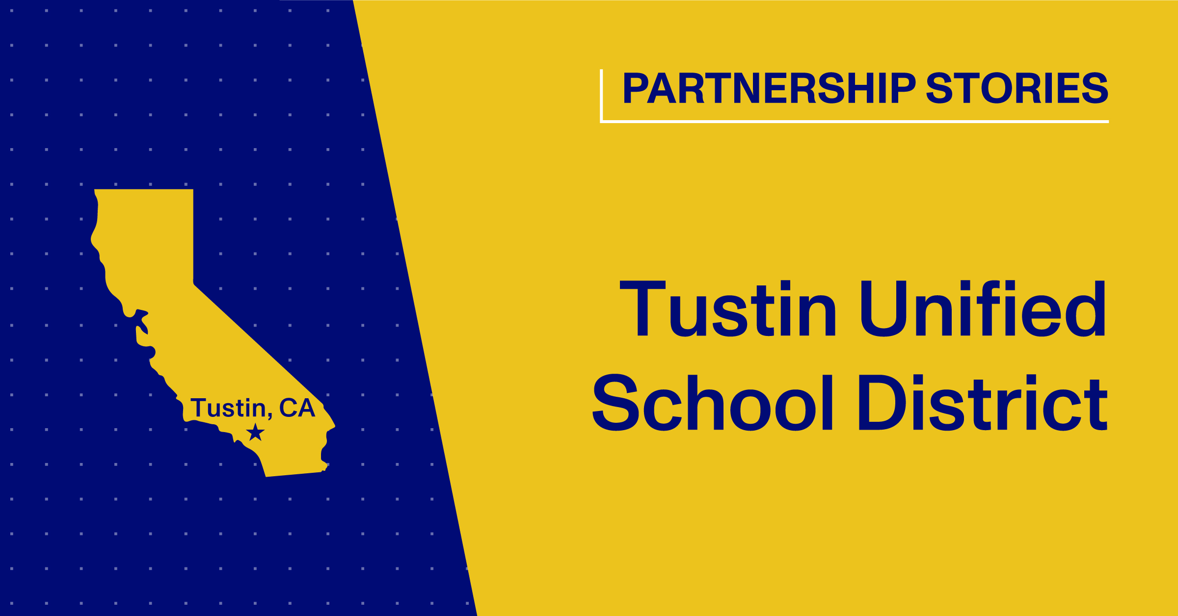 Blog Thumbnail, Tustin Unified School District