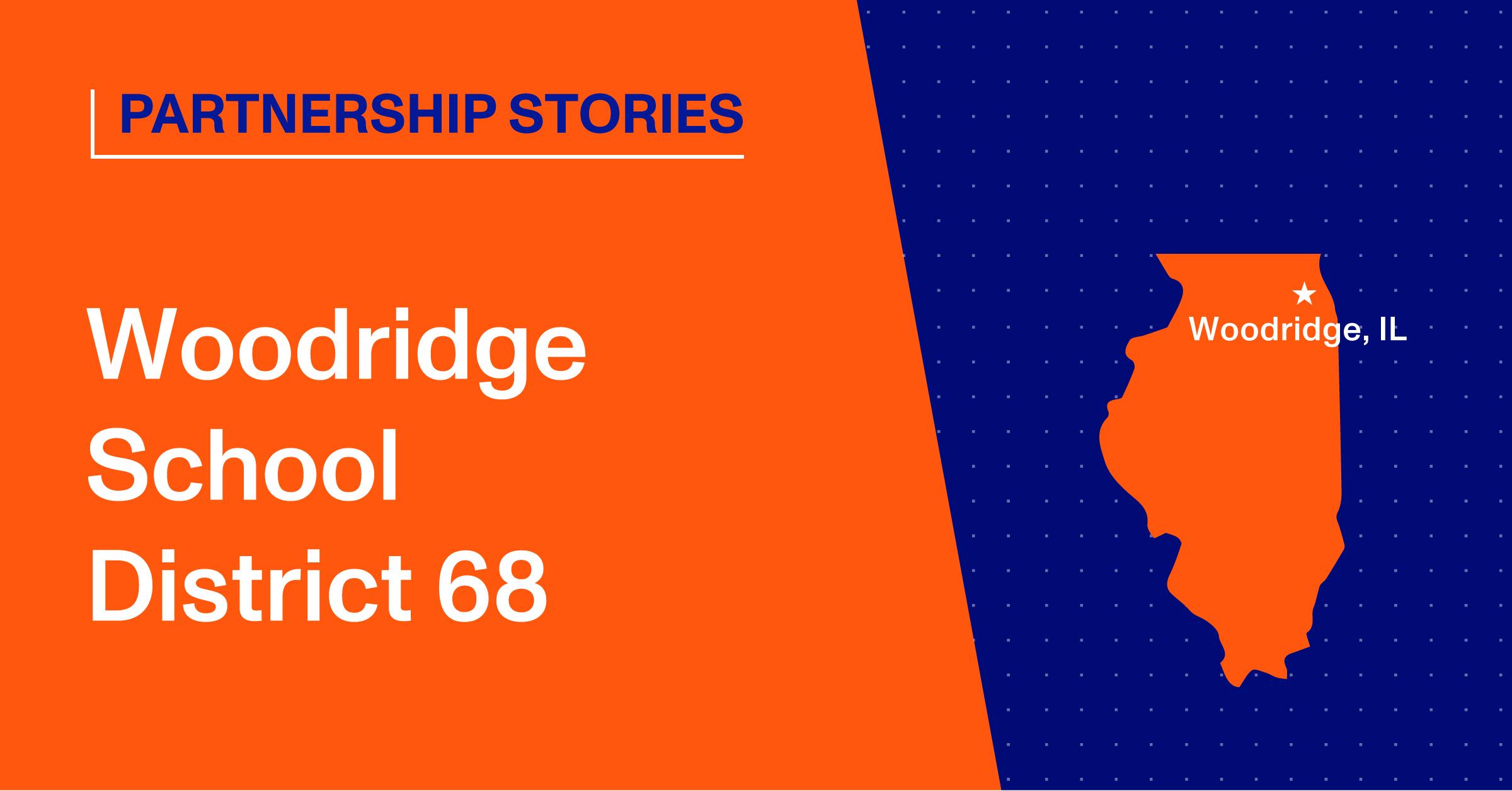 Blog Thumbnail, Woodridge School District 68
