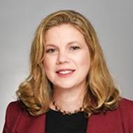 Headshot of Lisa Green