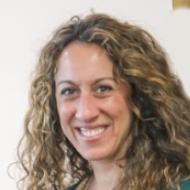 Headshot of Tiffany Almon