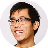 Headshot of Tony Wan