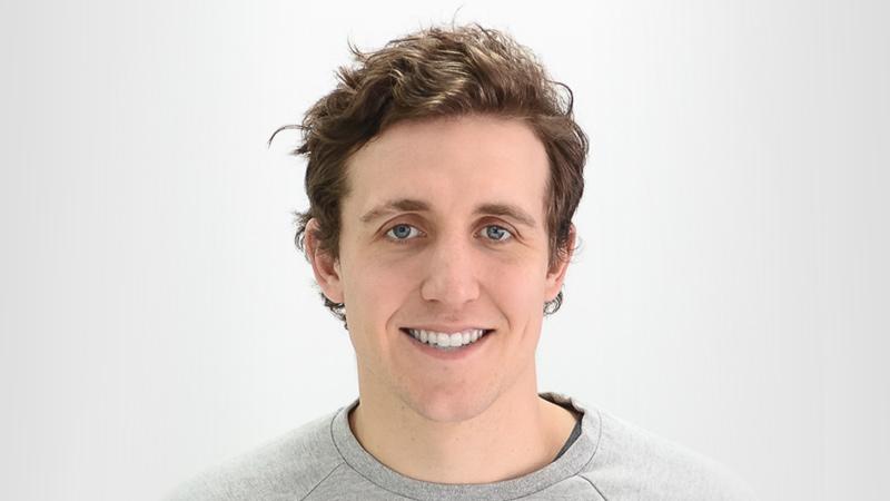 Headshot of Jacob Geller
