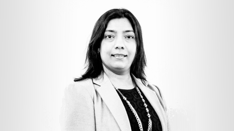 Headshot of Priya Aggarwal