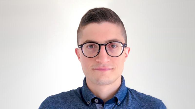 Headshot of Roberto Cipriani