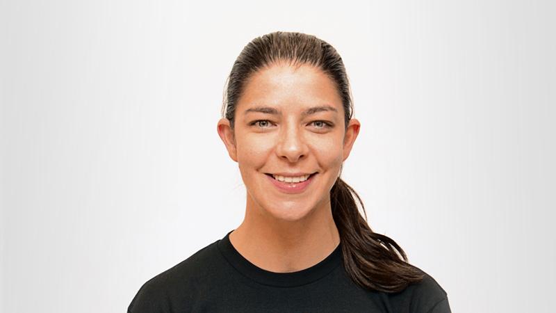 Headshot of Tracey Cumin
