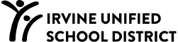 irvine school logo